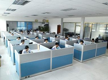 邗江创业园公司内部高清视频监控系统安装方案