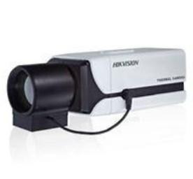 384x288 热成像网络摄像机