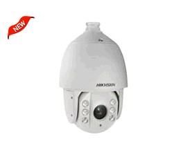 E系列智能球型摄像机